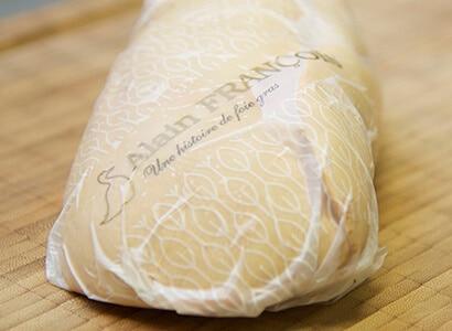 Maison Alain foie gras